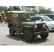 Willys Jeep India Olx