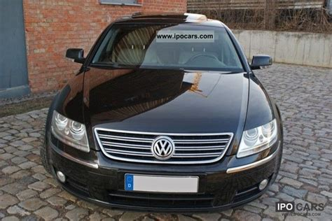old car manuals online 2006 volkswagen phaeton electronic throttle control 2003 volkswagen phaeton 3 2 v6 5 seats car photo and specs