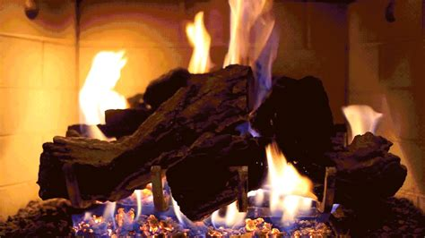 Free Fireplace Loop by Fireplace Gif Find On Giphy