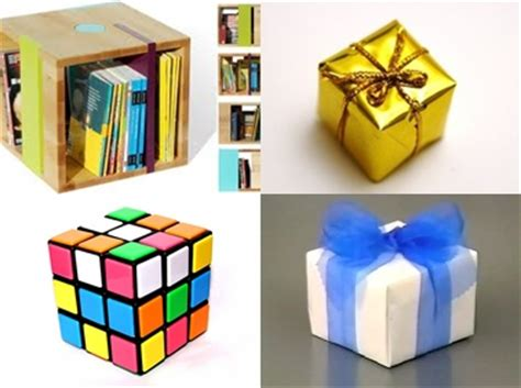 Celengan Jaring gambar jaring jaring kubus dan cara membuat kubus dari