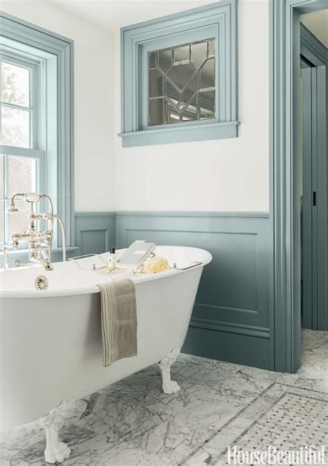 blue bathroom paint ideas small bathroom