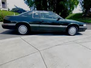 1993 Cadillac Eldorado For Sale 1993 Cadillac Eldorado For Sale