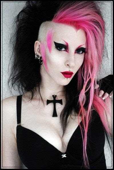 girl hairstyles goth min hairstyles for rave hairstyles rave hairstyles for