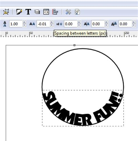 inkscape tutorial arched text 23 best inkscape images on pinterest silhouette projects