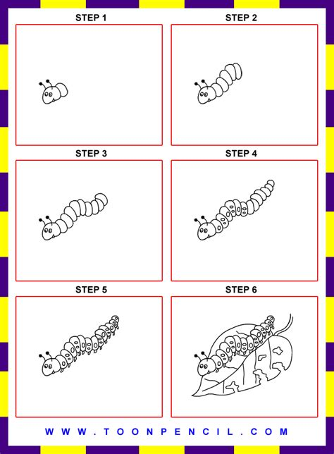 step step how to draw step by step for arts and crafts