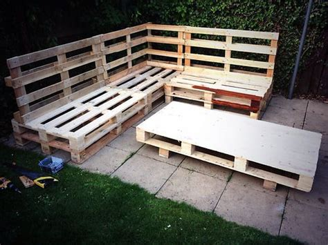 garden bench out of pallets wood pallet potting benches garden bench