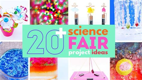 What Is Project Idea Science Fair Project Ideas 2019 02 12