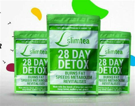 Slim Tea Detox Review by Slim Tea Nigeria The Ultimate Review Jiji Ng
