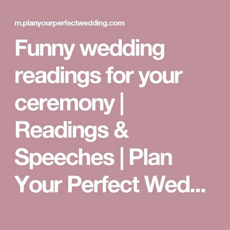 Wedding Ceremony Humor by The 25 Best Wedding Quotes Ideas On