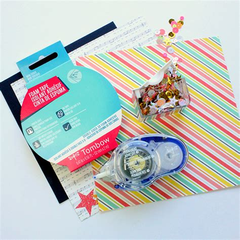 Papercrafting Blogs - gift ideas for papercrafting addicts tombow usa