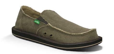 sanuk shoes sanuk sandals vagabond summer footwear slip on side
