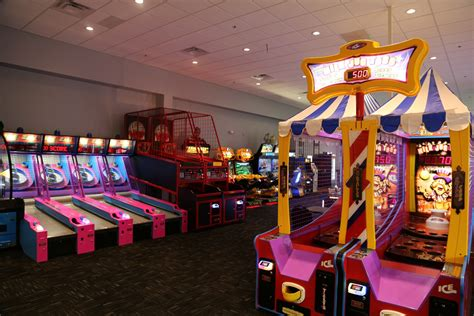 Arcade Rooms by Gto Arcade Room