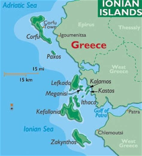 sail greek islands cheap sailing in the southern ionian islands in greece who is