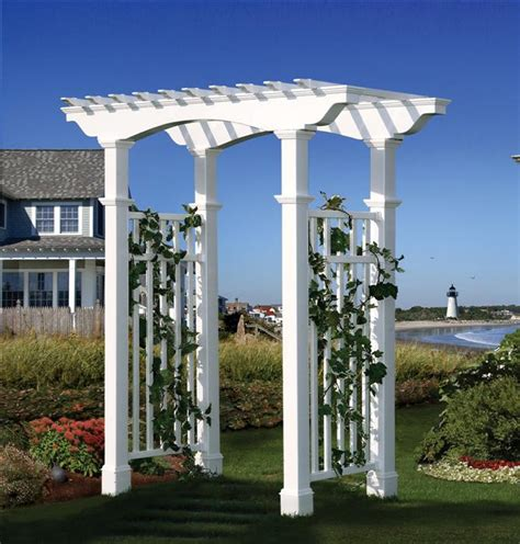 wedding pergola arch help weddingbee