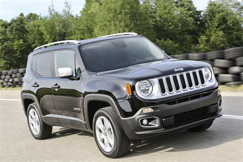 jeep renegade price used 2017 jeep renegade review ratings specs prices and
