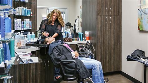 home stylist meet the hair salon franchise that turns stylists into