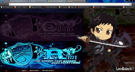 google wallpaper theme anime takeshi yamamoto google theme by kyoyaanime on deviantart