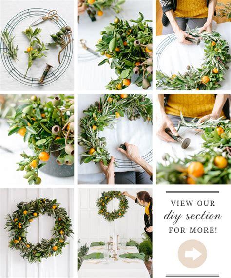 diy wreath diy home decor ideas 100 layer cake