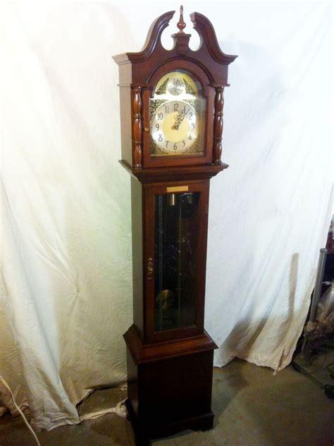 standuhr tempus fugit herschede tempus fugit grandfather clock ebay