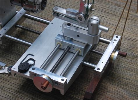 Handmade Lathe - engine free engine image for user