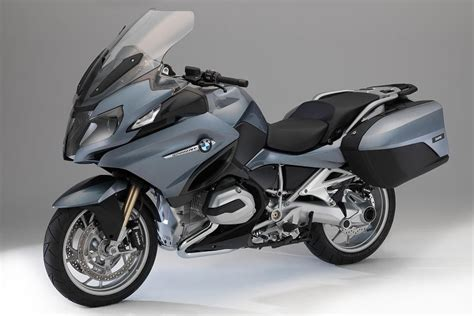 2014 BMW R 1200 RT unveiled   Autoesque