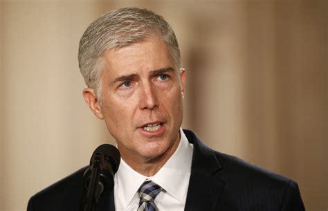 neil gorsuch environment ap review high court nominee gorsuch inclined to limit