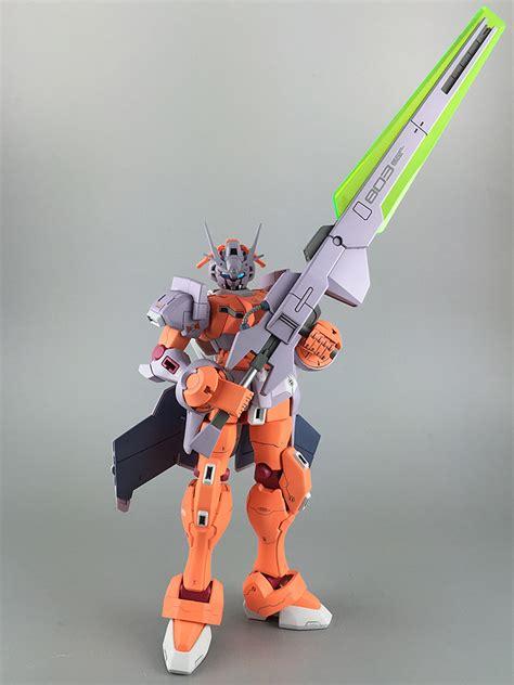 Bandai 1144 Hg Hggreco Gundam G Arcane hg 1 144 msam 033 gundam g arcane ver ちょい萌え photo review info gunjap