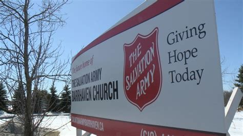 Salvation Army Kitchener Ontario by Salvation Army Gets Approval To Build New Church In
