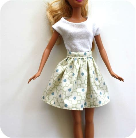 How To Make A Doll Dress Out Of Paper - make doll clothes doll ideas 18 quot doll clothes