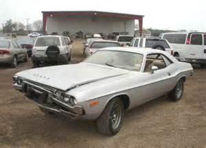1968 barracuda for sale craigslist autos post