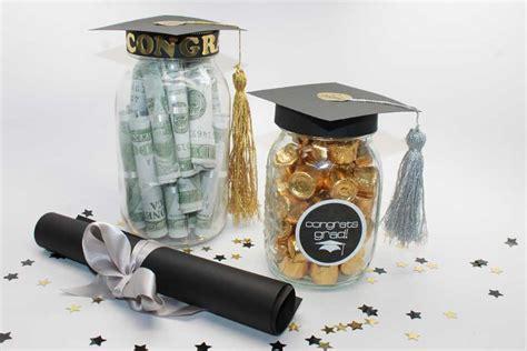 diy graduation mason jar party gifts favors  printable