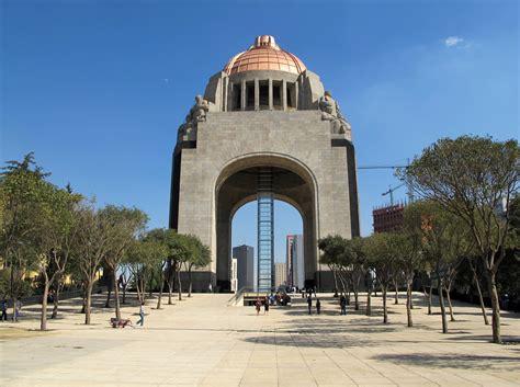 imagenes del monumento ala revolucion mexicana monumento a la revoluci 243 n ciudad de m 233 xico gu 237 a cdmx