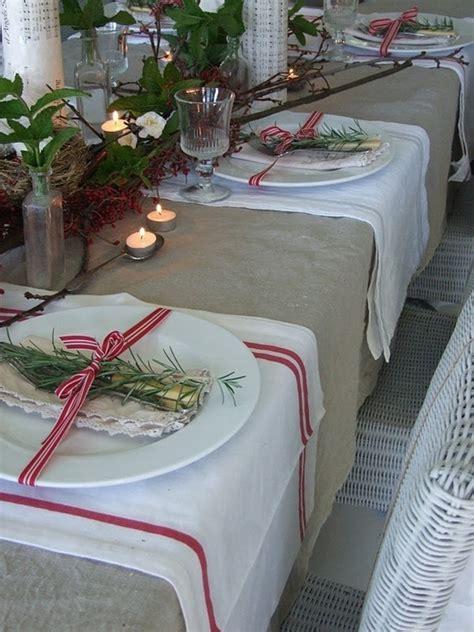come si prepara una tavola come preparare la tavola a natale chiccherie