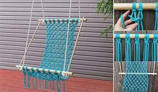 how to do macrame knots apps directories small science experiments with step by step instructions