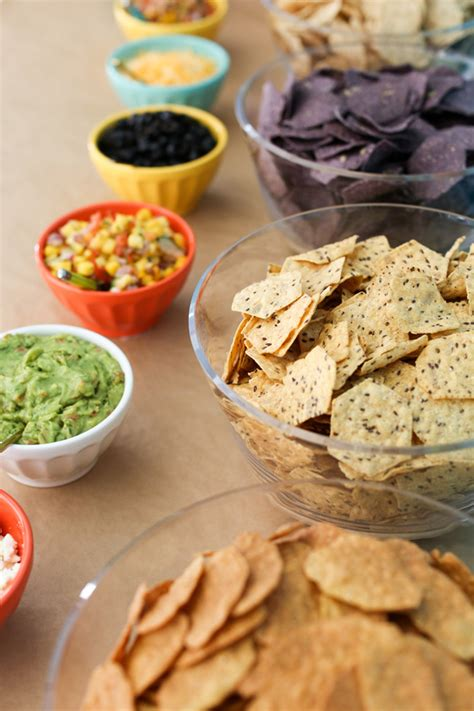 nacho bar topping ideas build your own nacho bar evite