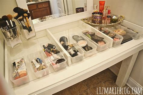 diy makeup vanity desk diy glass top makeup vanity