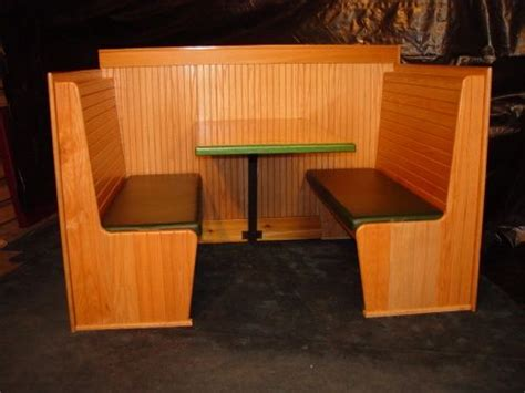 cafe bench seating for sale 25 best ideas about restaurant booths for sale on