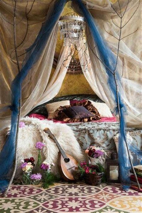 gypsy inspired bedroom gypsy bohemian bedroom ootd weheartit polyvore