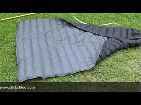 Hammock Top Quilt by Look Hammock Gear 50 F Burrow Top Quilt