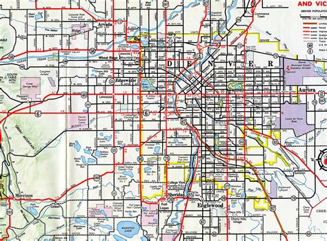 denver traffic map 100 denver traffic map mayor shares term traffic plan for nashville wsmv channel 4