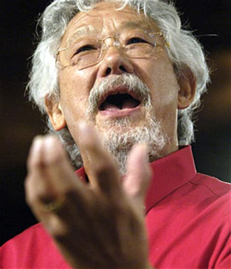 David Suzuki Show Earthkeepers My