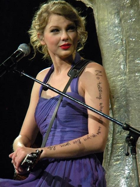 does taylor swift have a tattoo 87 best speak now era images on