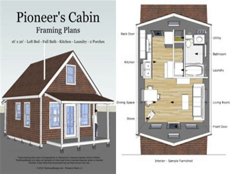 Plans For Small Homes by Tiny Houses Design Plans Inside Tiny Houses The Tiny