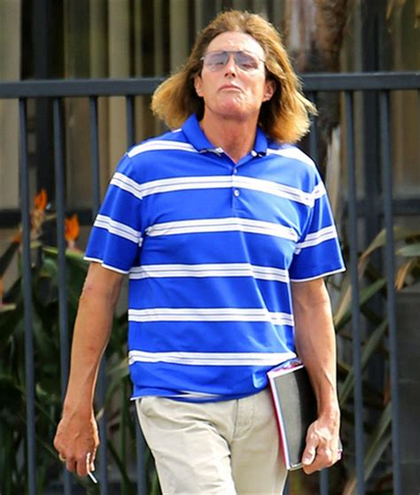 bruce jenner with long hair bruce jenner s ombre bob just like beyonce