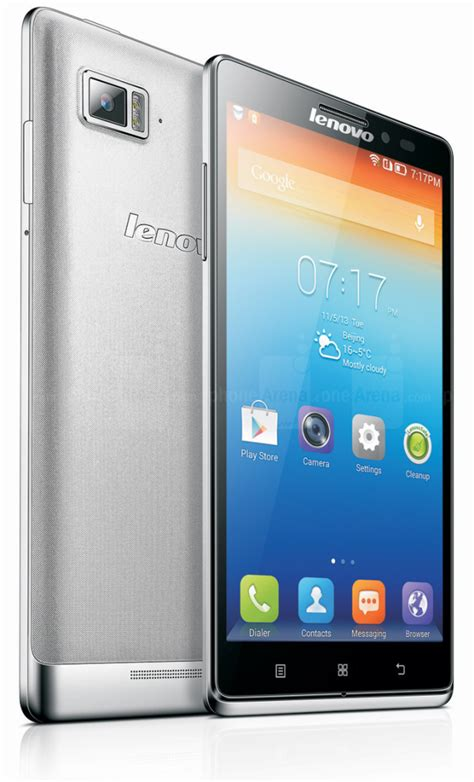 Lenovo Vibe Z2 Pro K920 lenovo k920 vibe z2 pro with 6 quot hd display 4g lte support 3gb ram for rs 32 999 details