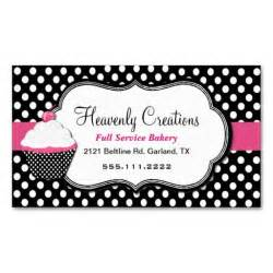 cupcake business card template 442 best images about bakery business cards on