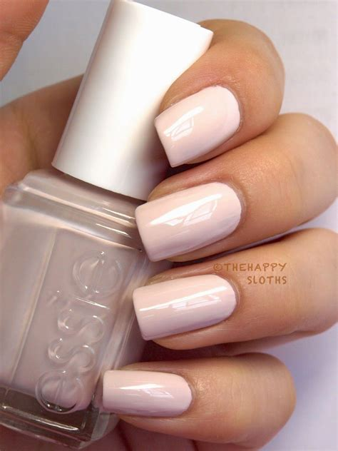 Essie Summer 2014 Nail Polish Collection: Review and