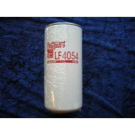 Filter Oli O 90011 fleetguard filter lf4054