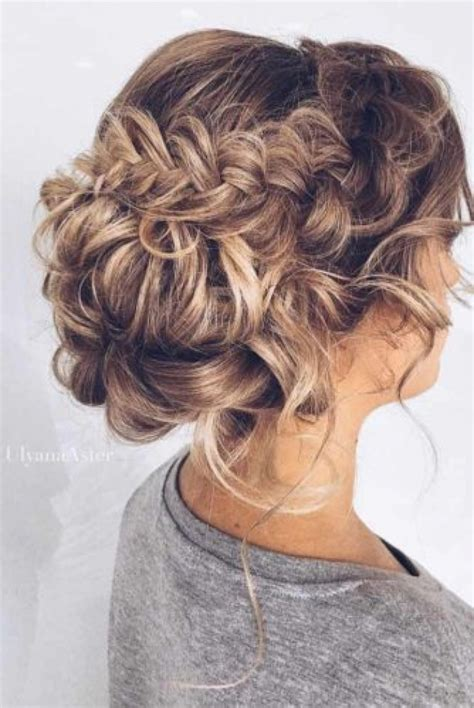 hairstyles to attend a graduation amazing graduation hairstyles updo 2 334 215 500 throughout