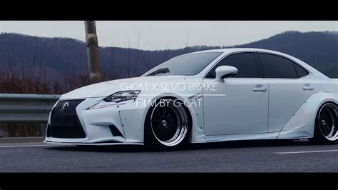 lexus is 250 stance 2017 clige wide stance lexus is250 teaser